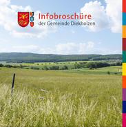 Infobroschüre der Gemeinde Diekholzen