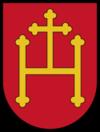 Wappen Egenstedt