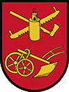 Wappen Diekholzen